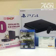 bca aeon dear aeon friends 1x ps4 slim 500 gb aeon store indonesia