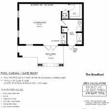 pool house floor plans bradford pool house floor plan house pool