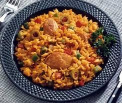 cuisine typique repas typique panameña la terminale et le français