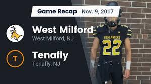 west milford high school yearbook varsity football west milford high school west milford new