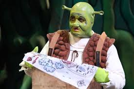 Citrus College Map Shrek The Musical Gets A Standing Ovation Citrus College Clarion
