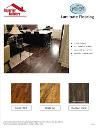 12 3mm Laminate Flooring Flooring Products Superior Builders