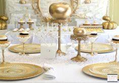 Manzanita Tree Centerpieces Amazing Gold Table Centerpieces Gold Manzanita Branch Centerpieces