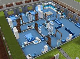 unusual ideas 7 sims freeplay one story house designs freeplay