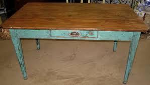 Antique Farm Tables L U0027esprit French Country Antiques Tables