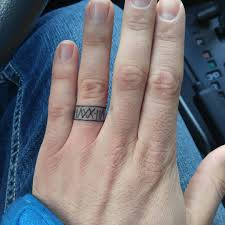 emejing celtic wedding ring tattoos pictures styles ideas 2018