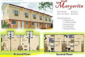 margarita 46 sqm real estate roxas city philippines