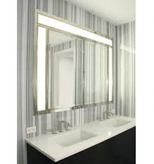 Bathroom Incredible Modern Medicine Cabinets With Light Combined - Recessed medicine cabinet contemporary