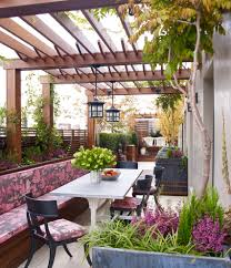 Simple Roof Designs by Garden Unique Garden Roof Design With Garden Flowers Decor