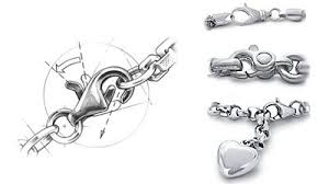 bracelet clasp designs images How to choose the best jewelry clasp jpg