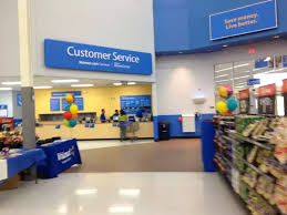 what are the customer service hours at walmart updated