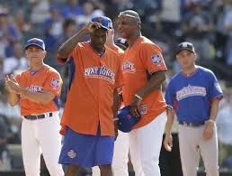 Answer Man Dwight Gooden Talks - ex giant darryl strawberry i used to have sex between innings sfgate