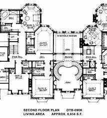 Big Mansion Floor Plans Huge Mansion Floor Plans Floor Plans Mansions Castles Castle