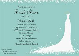 Wedding Invitations How To Sample Wedding Shower Invitations Iidaemilia Com