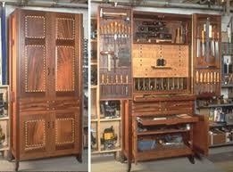 Tool Cabinet Wood Wooden Tool Cabinet Cabinets Ideas