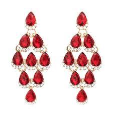 teardrop chandelier earrings earrings rosemarie collections