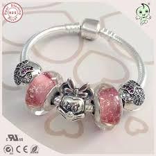 charm snake bracelet images Very nice girl baby silver jewelry gift 925 silver snake bracelet jpg