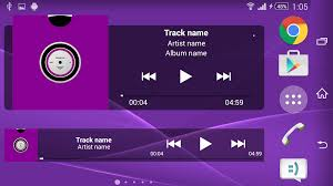 sony xperia player apk widget for walkman android apps on play