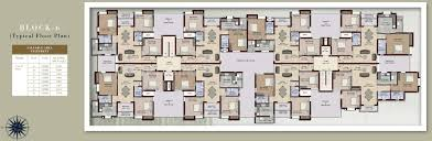 Iit Campus Map 1433 Sq Ft 3 Bhk 3t Apartment For Sale In Baashyaam Happy Windows
