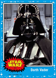 wars cards wars journey to the awakens trading cards revealed