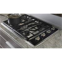 Cooktops Gas 30 Inch Wok Ring Cooktops