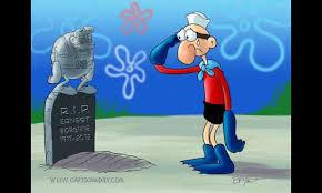 Sad Spongebob Meme - r i p mermaid man spongebob squarepants know your meme