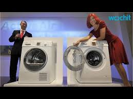 washing machine with built in sink s innovative new washing machine has a built in sink youtube