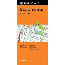 Elk Grove Ca Map Fm Sacramento Ca Street