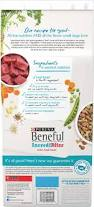 purina beneful incredibites for small dogs with real beef dry dog