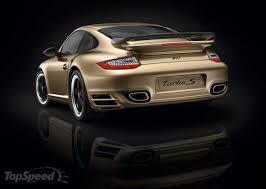 2011 porsche 911 turbo 2011 porsche 911 turbo s 10 year anniversary edition is exclusive
