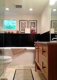 bathroom light utilitech shower recessed lighting kit recessed