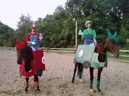 Halloween Costumes Horse 2012 Hn Halloween Costume Awards Horse Nation