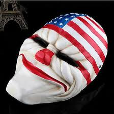 best 25 dallas payday 2 ideas on pinterest clown mask the