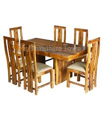 Six Seater Dining Table And Chairs Six Seater Dining Set Archives My Furniture Town