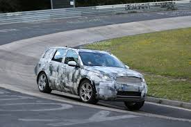 2015 land rover interior spyshots 2015 land rover discovery sport interior autoevolution