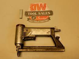 Staple Gun Upholstery Bea 71 Series Stapler Upholstery Staple Gun Used 371 16 401 Dw