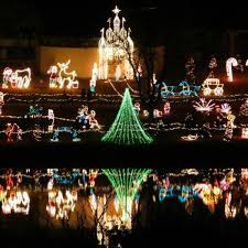 old settlers park christmas lights the very best holiday light displays in san antonio and beyond