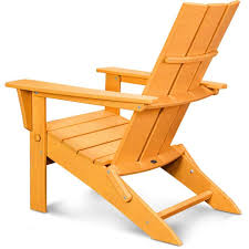 furniture modern adirondack chairs for outdoor decor idea