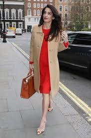 look pour le bureau amal alamuddin fashion i amal clooney style