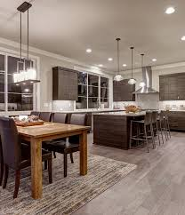 kitchen cabinets open floor plan open concept kitchen ideas and layouts