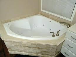 corner tub bathroom ideas corner whirlpool tub previous a whirlpool tub tile ideas corner