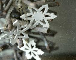 White Christmas Tree Decorations Australia by Christmas Decorations Etsy
