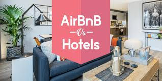 is airbnb cheaper than hotel in london an airbnb is 59 cheaper than an hotel