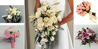 Silk Bridal Bouquets Bride Ca Bridal Bouquet 101 Alternatives To Fresh Floral Bouquets