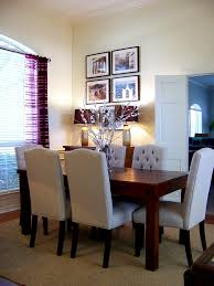 Dining Room Chandeliers Interesting Dining Room Without Chandelier On Interior Home Trend