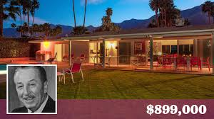 Zsa Zsa Gabor Estate Property Homes Away From Home La Times