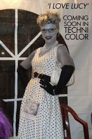 Love Lucy Halloween Costume Coolest Homemade Love Lucy Halloween Costume Chocolate Factory