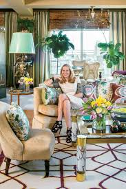 chintz back in bloom southern living