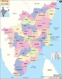 Tamil Nadu Map तम लन ड क म नच त र नक श Tamil Nadu