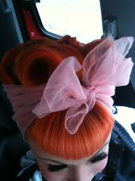 chiffon hairstyle pin up hairstyle love the way it s all piled up with a pretty